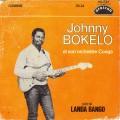 Johnny Bokelo Isenge - Conga Succes