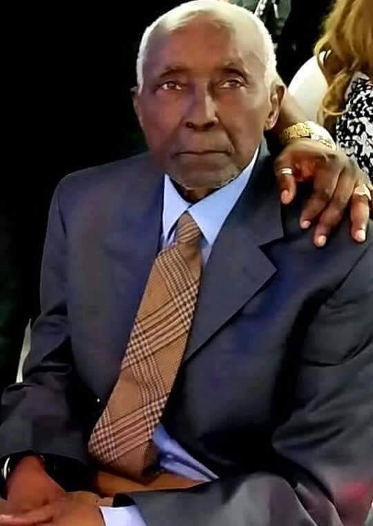 M. Charles Agbepa