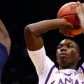 Le Malien Cheick Diallo grand espoir du basket-ball africain