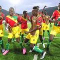 Chan 2016: la Guinee bat la Zambie pour une place en demi-finale